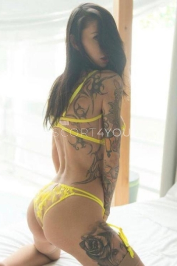 Escort Milano - Sandy Top +393396462641